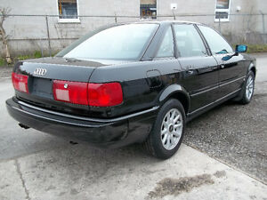 1994 Audi Other CS Other Kitchener / Waterloo Kitchener Area image 3
