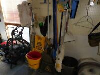Cleaning Equipment to start your own company
