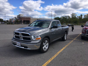 2011 Dodge Power Ram 1500 Pickup Truck - Runs Great!!