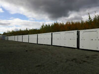 STORAGE UNITS AVAILABLE NOW!