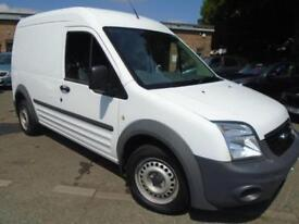 2011 61 FORD TRANSIT CONNECT 1.8 T230 HR 1D 90 BHP DIESEL