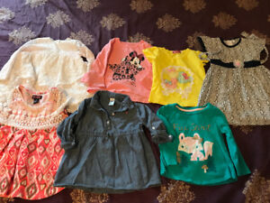 2 year girls clothes