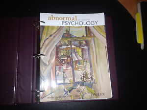 Textbooks for sale - Math, Statistics, Psychology