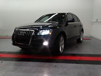 2011 Audi Q5 PREMIUM PLUS   - NAVIGATION - Sunroof