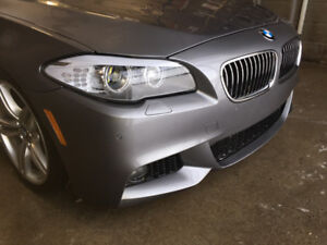 2011 BMW 535XI M-Package