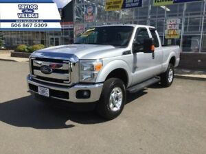 2014 Ford F-250 Super Duty XLT  - $267.98 B/W