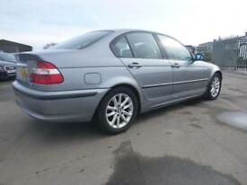 2004 BMW 3 Series 2.0 318i ES 4dr BREAKING FOR PARTS ALL PARTS AVAILABLE