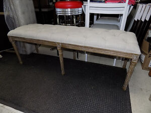 Curio Cabinets, Ottomans, Benches,  TAX INCL> Call 727-5344 St. John's Newfoundland image 5