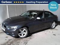 2014 BMW 3 SERIES 320d SE 4dr