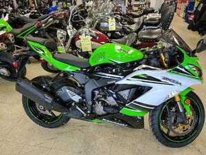 2015 Kawasaki ZX636 Ninja  $6799  RPM Cycle