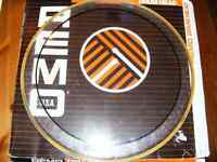 Remo Drumhead 15""