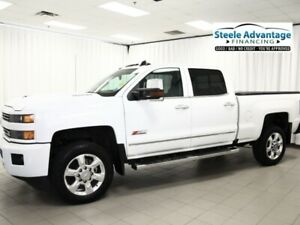 2018 Chevrolet Silverado 2500 LTZ - Absolutely LOADED DIESEL!!!