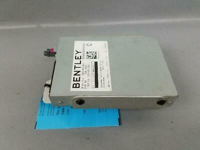 2009-2018 Bentley Continental Flying Spur Reverse Camera Module 3W3907441C