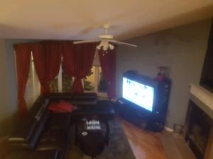 Chambre a louer dans une maison à Sainte-Julie