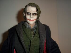 Figurine Joker by Hot Toys 12 pouces