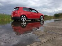 Golf gti turbo swap or px great example