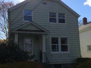 Nov. 15th, 2-3 Bedroom house, large backyard, Liverpool St.,