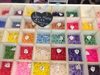 Wax melts pick & mix £1.99 for 20