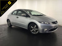 2009 59 HONDA CIVIC SI I-VTEC SERVICE HISTORY FINANCE PX WELCOME