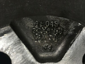 4 VOSSEN mags in perfect condition West Island Greater Montréal image 3