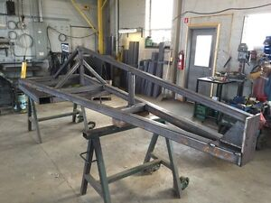 Welding and Fabrication Services Kitchener / Waterloo Kitchener Area image 2