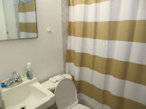 2 bedroom for Feb 1st in quiet adult only fourplex