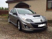 Reduced Price. £10,700. - Mazda 3 MPS