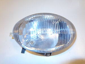 NEW OEM PIAGGIO VESPA ET2 ET4 LT150 LT50 HEADLIGHT