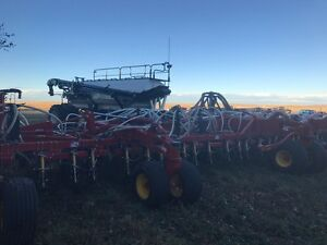 Two Bourgault 3320/6700 For Sale- 1 Sold