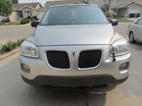!!!GREAT DEAL!2008 Pointac Montana SV6!FULLY LOADED!LOW KM!!!