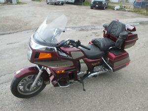 2002 Kawasaki Voyager 1200 - PRICE REDUCED