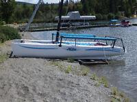 Hobie Getaway For Sale