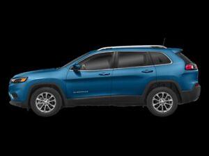 2019 Jeep Cherokee Trailhawk Elite  - Navigation