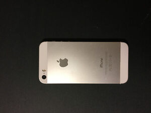 IPhone 5s - in great condition Peterborough Peterborough Area image 2