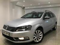 Volkswagen Passat 2.0TD BlueMotion Tech DSG Highline***NEW SHAPE**AUTO**
