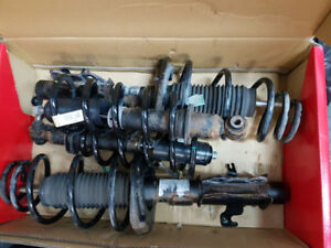 2010 - 2015 Chevy Camaro Stock Suspension System (All included)