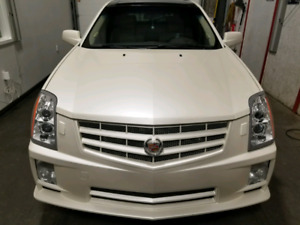 2008 Cadillac Srx Fully loaded in great condition