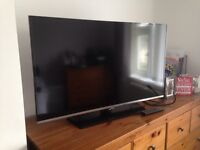 Samsung UE40H5000 - 40 inch Full HD LED, 1080p, Freeview HD