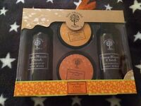 The Orange Tree Bath Collection