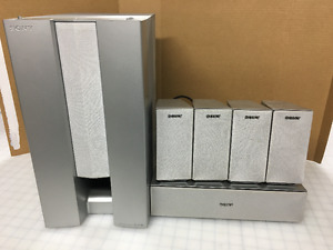 Sony SA-VE325 Home Theatre Speaker System