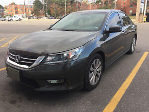 2013 Honda Accord EXL Sedan Must Go