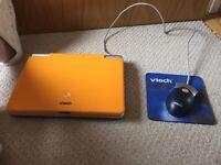 Vtech laptop, working