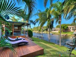 Gold Coast Holiday House Accommodation SUMMER SALE Carrara Gold Coast City Preview
