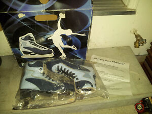 Like new women's ice skates size 6