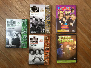 COMEDIANS!  DVDs for sale, all in excellent (or new!) condition! London Ontario image 5