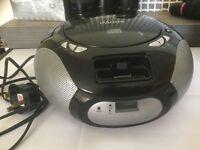 Imode iPod docking station/ CD player/ Radio
