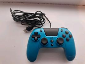 PS4 Weird Controller