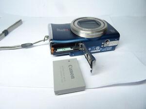 Canon PowerShot SX200 IS 12.1 MP Digital Camera HD 12x London Ontario image 4