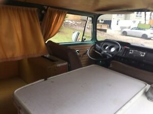 1968 Westy For Sale