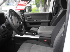 2011 Dodge Power Ram 1500 Camionnette Lac-Saint-Jean Saguenay-Lac-Saint-Jean image 4